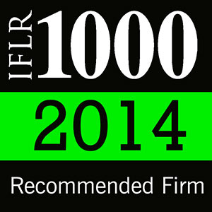 iflr1000-recommended-firm