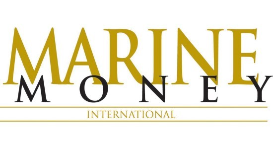 MARINE MONEY INTERNATIONAL LOGO