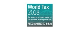 World Tax 2018