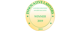 Innovative Lawyers Winner 2019